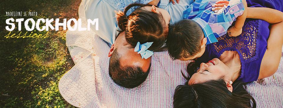 Familje och barn fotograf i Stockholm. Lekfull, kärleksfull, unik fotograf Stockholm.