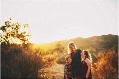 Orange County family photographer Madeleine JL Photography. RSM Family session