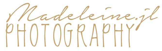 Madeleine JL Photography logo